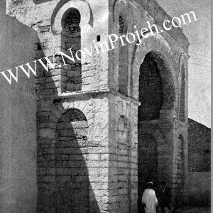 مسجد مهدیه