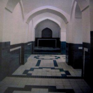 مياندر حمام خان يزد