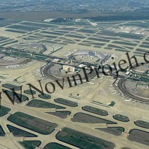 اصول طراحی فرودگاه