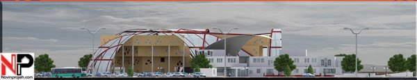 دانلود پایان نامه کامل طراحی خانه سالمندان (طرح نهایی)