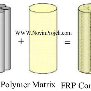 اجزا تشکیل دهنده کامپوزیت FRP تکنوپل