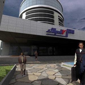 پلان پایان نامه پروژه طراحی هتل 5 ستاره
